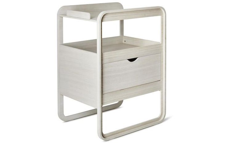 Milky changer - Changing Table