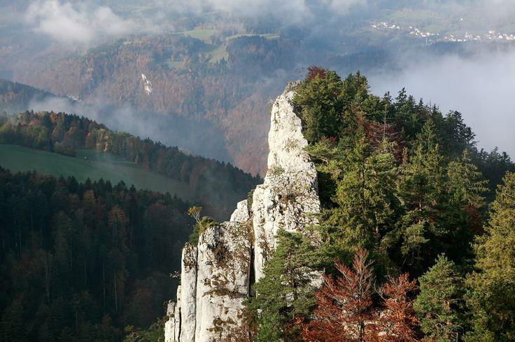 Un grand week-end automnal dans le Jura & trois lacs | Trip in wild