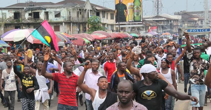 The Movement for the Actualisation of Sovereign State of Biafra MASSOB has declared that Nigeria will not last beyond 2019 as a unified entity.  The group in a statement on Monday advised President Muhammadu Buhari and others nursing presidential ambition in 2019 to save their resources for something else as Nigeria would disintegrate before then. The group also said Nigeria has seen its last President in Buhari adding that the spiritual anchor of the country has broken. In a statement made…