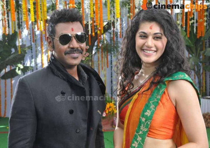 Raghava Lawrence, Taapsee Pannu and Nithya Menon are doing the lead role and co-actors like Kovai Sarala and Devadarshini has been taking part in the film.
