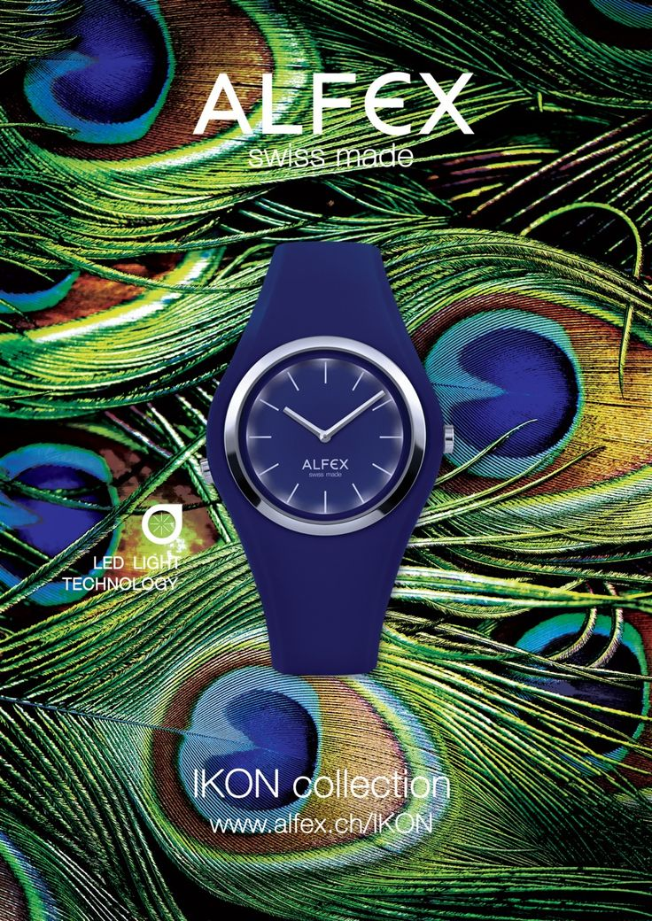 'Royal Blue' advertising campaign