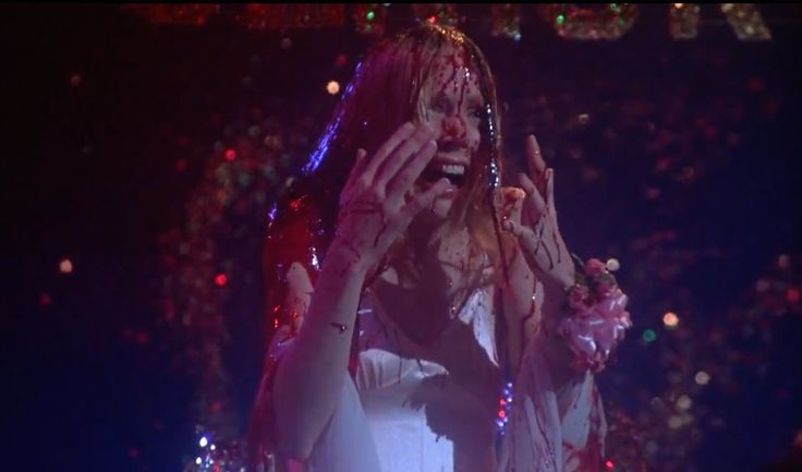 NYLON · Costume Party: In Praise Of 'Carrie' And Lonely Teenage Girl Fashion