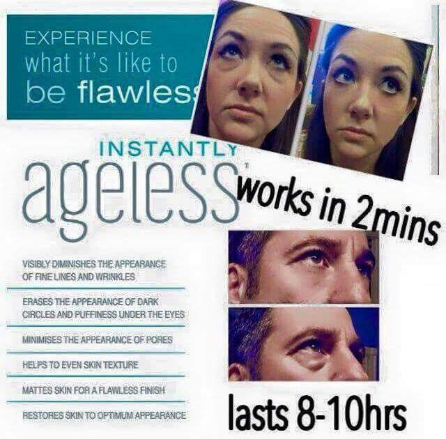Who wants to pay for expensive surgery!?  Neither do I!  Instantly Ageless is surgery free!  Www.kendi73.jeunesseglobal.com for more information