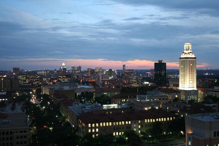 Don't mess with Austin! Austin, Texas, es una ciudad maravillosa y juvenil. ¿Vamos? PH: Flickr / Shane Pope