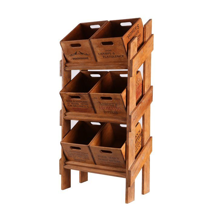Castella Display Rack Box Wooden crates, Wooden boxes