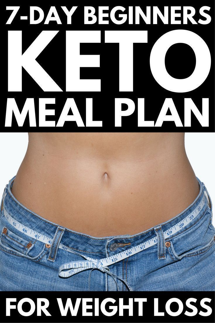 Ketogenic Diet Plan for Weight Loss: 7-Day Keto Meal Plan and Menu   If you're just starting the keto diet, want to know what it is, and need tips for beginners to help you understand what you can and cannot eat, our Keto 101 guide is for you! Full of helpful tips as well as easy keto meals and keto recipes for breakfast, lunch, and dinner that are delicious and filling, losing weight has never been easier! #keto #ketogenic #ketosis #ketodiet #ketogenicdiet #ketorecipes