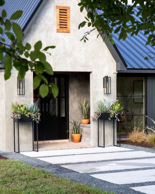 33 Best Exterior Style Images On Pinterest Modern Houses Modern Homes And Facades