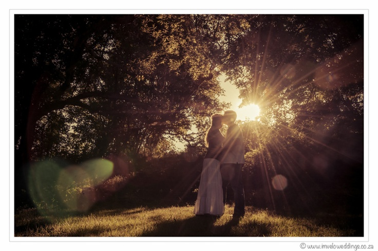 Engagement shoot fun! Couple's in Love - Copyright: www.imvelowedding... Jonelle Louw / Joe Louw