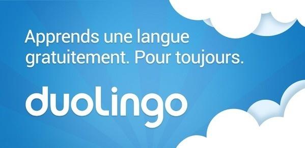 Duolingo - Apprenez langlais - Applications Android sur GooglePlay