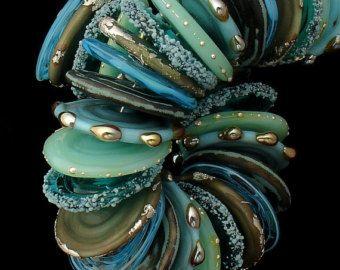 DSG-Beads handgemachte Bio-Murano-Glas bestellen von debbiesanders