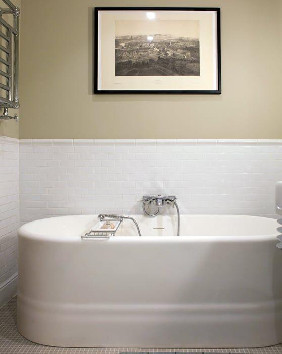 49 best Salle de bain images on Pinterest Bathroom, Half bathrooms