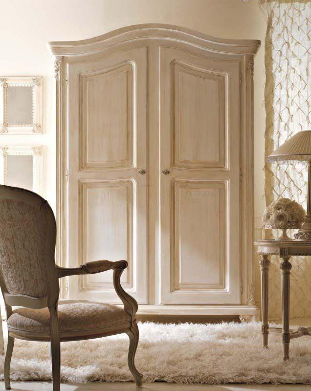 Роскошная мебель от итальянской фабрики Savio Firmino