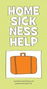 Homesickness Help: Homesickness Dos and Don'ts for Parents