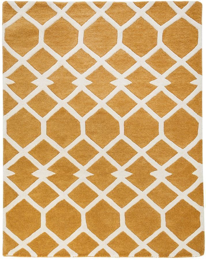 Eva Padberg Collection Teppich Limoges Werbung Wohntrends