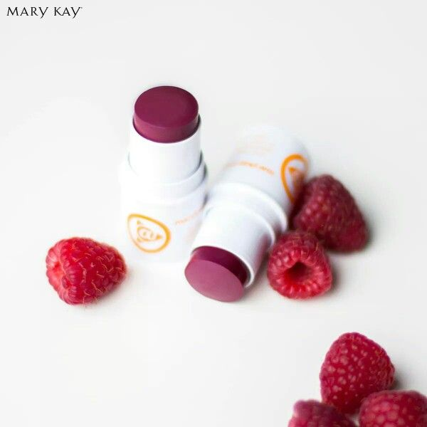 Mary Kay At Play® Lip & Cheek Stick in Razzleberry is sure to add sweetness to your day!