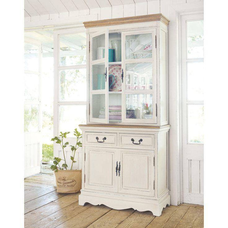 vaisselier l ontine consoles commodes vaisselier. Black Bedroom Furniture Sets. Home Design Ideas