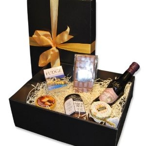 11 best christmas hampers images on pinterest christmas hamper lovely cornish glutenfree foods from simply cornish hampers handy gift idea glutenfree christmas negle