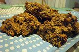 Oatmeal Wheat Germ Chocolate Chip Cookie Recipe
