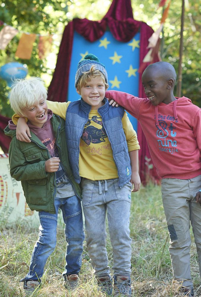 Naartjie Kids SA Winter Kid Boys (3-12 years)