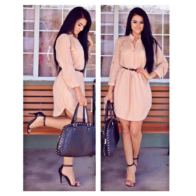 Fashion by Mpalafox