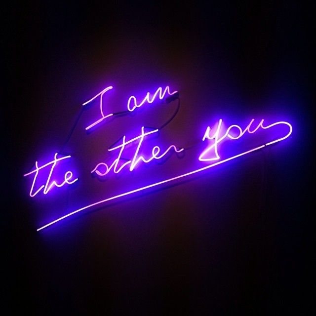 I Am the Other You by Olivia Steele (2014)