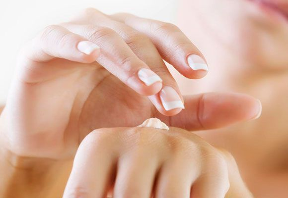 Winter Nail Treatments