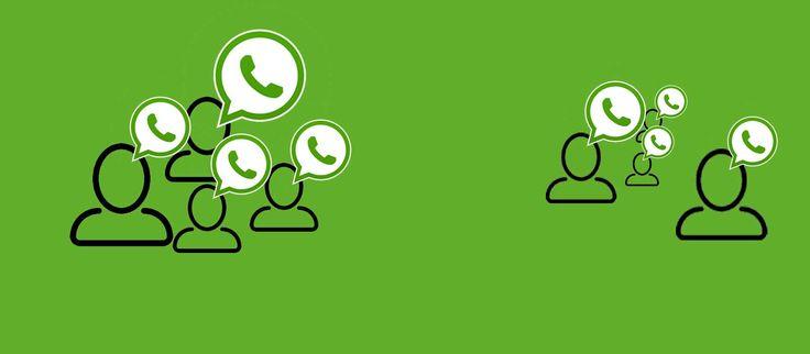 Vivimos una 'WhatsAppización' - Cómo utilizan Whatsapp los medios de comunicación