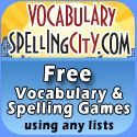 Cool website with spelling and math games