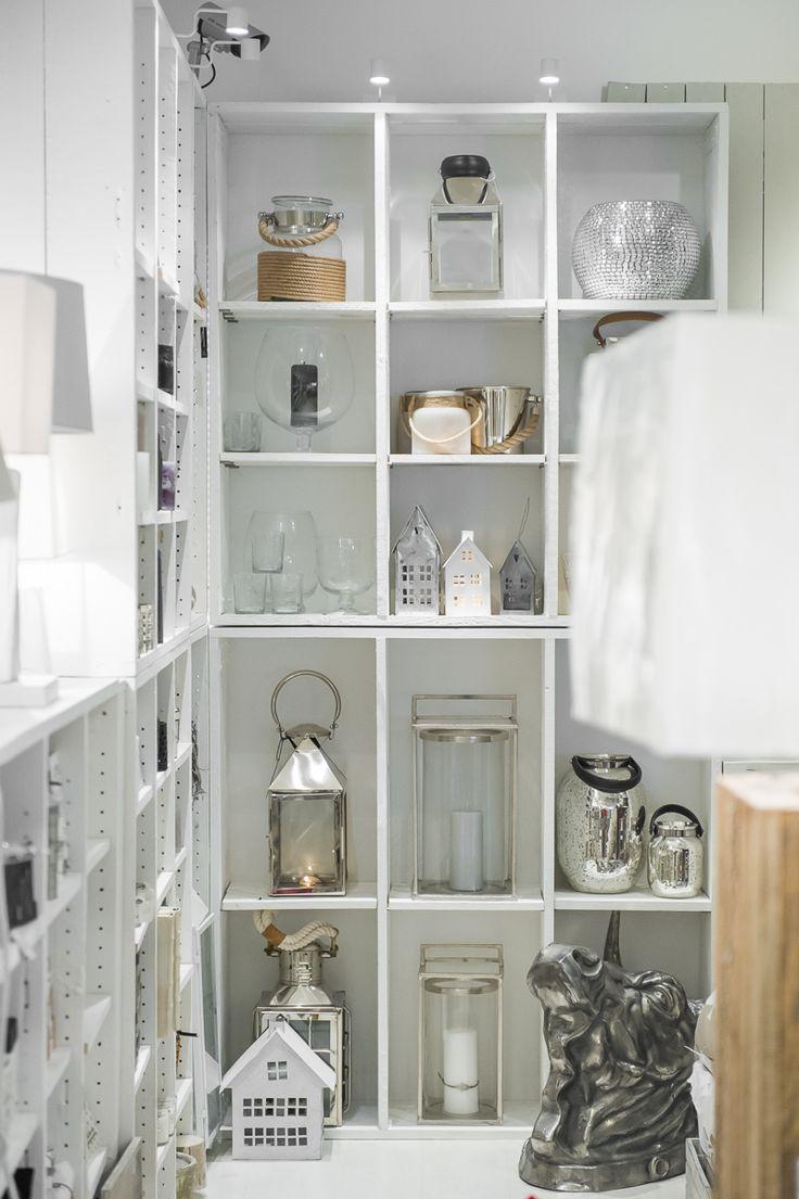 Our lanterns www.hali.fi #shopping #interior