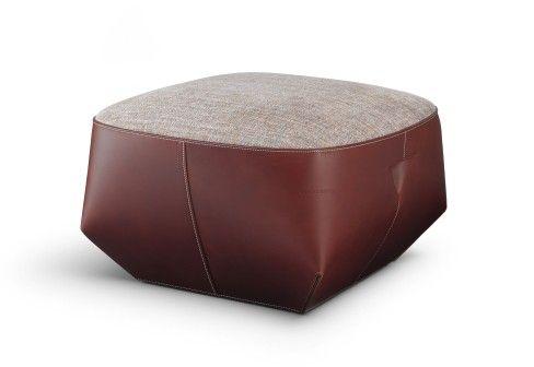 Walter Knoll: Isanka upholstered seat
