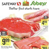 Safeway - Weekly Flyer