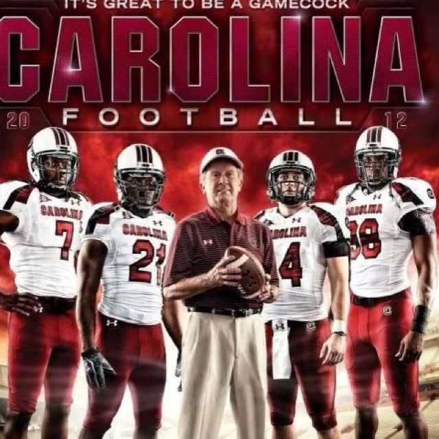 South Carolina Gamecocks | We Hail Thee Carolina ...