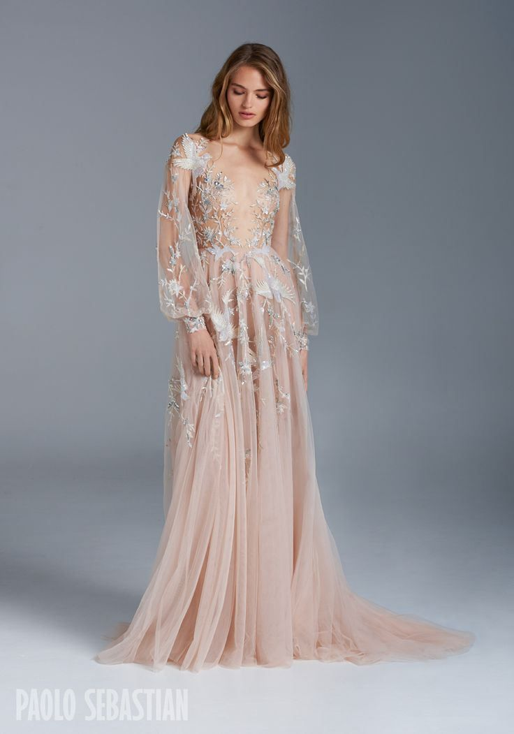 Paolo Sebastian Spring/Summer Collection - Brisbane Wedding Weekly