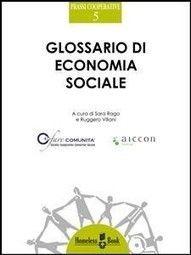Glossario di economia sociale | Sara Rago, Ruggero Villani