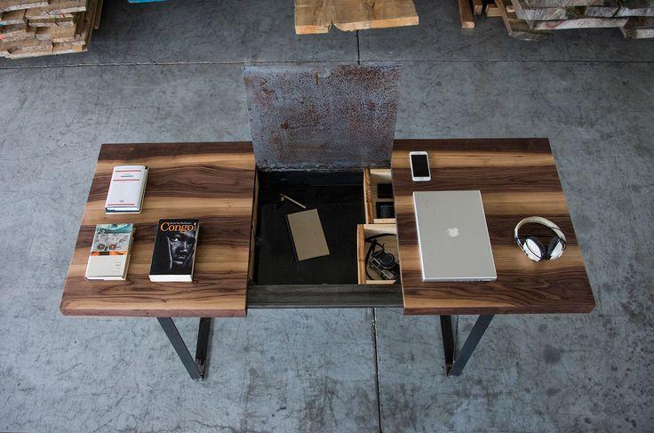 Katmandu Desk 2016
