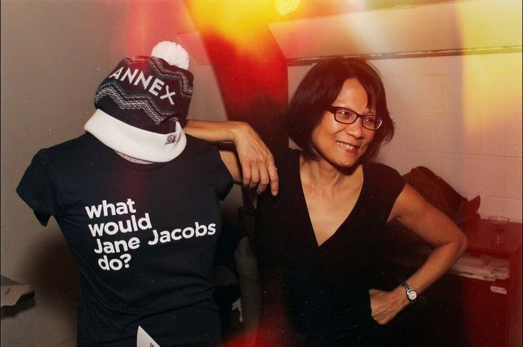 What Would Jane Jacobs Do?