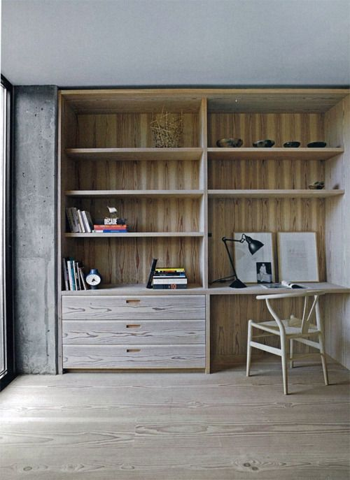 wood grain cabinetry and floors