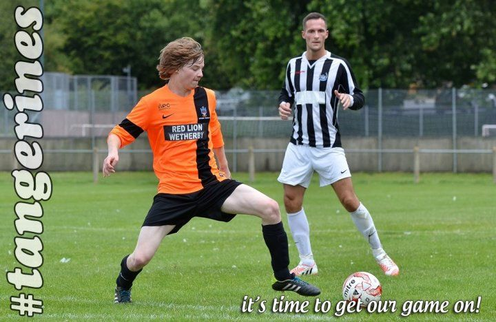 MATCH PREVIEW v Knaresborough Town Res - It's Time To Get Our Game On! http://www.wetherbyathletic.com/news/matchday-1592406.html