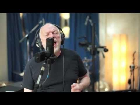 Дэвид Гилмор показал, как записывали песню Today - http://rockcult.ru/david-gilmour-making-of-today/