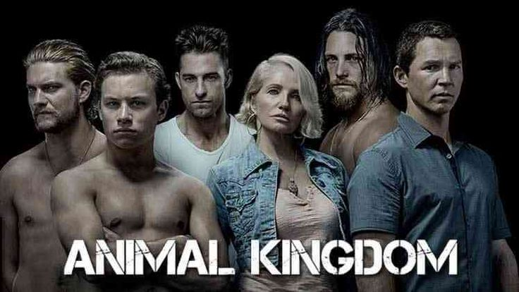 Animal Kingdom S02E06 – Cry Havoc / Królestwo zwierząt