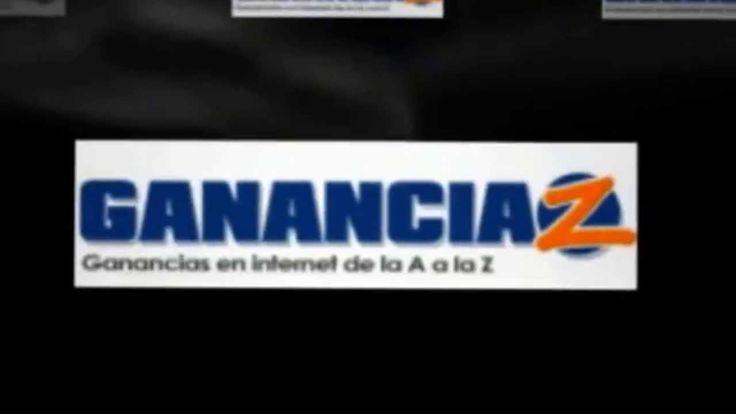 Video 1Gananciaz.Com, Nuevos Sistema Para Ganar Dinero En Internet
