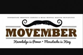Movember – Stop Men Dying Too Young - http://ilovehermanus.co.za/event/movember-stop-men-dying-too-young/