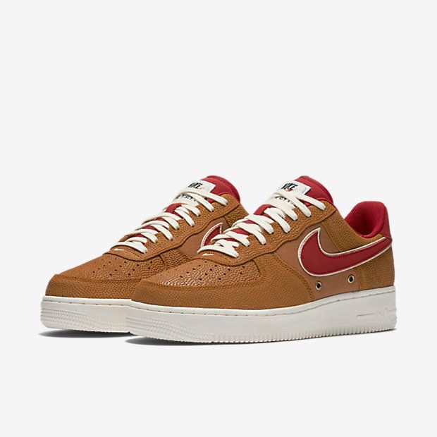 """Nike Air Force 1 Low 07 LV8 """"Basketball Leather"""""""