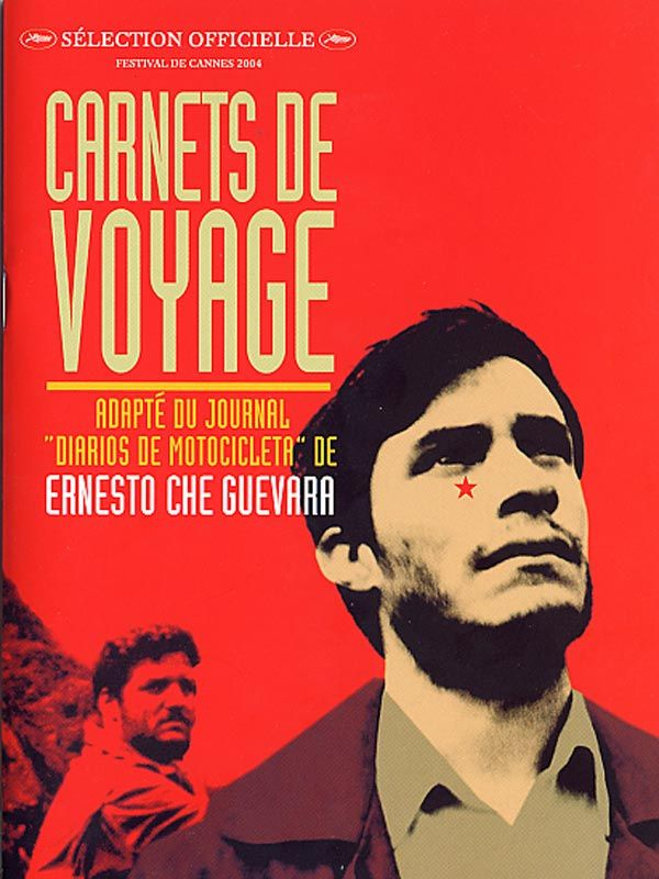 Carnets de voyage de Walter Salles avec Gael Garcia Bernal