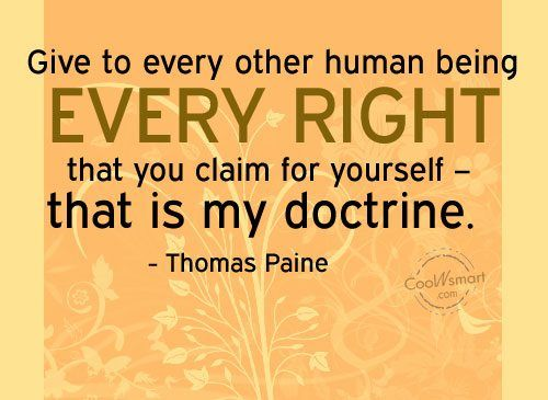 Thomas Paine Quotes - Images, Pictures - CoolNSmart