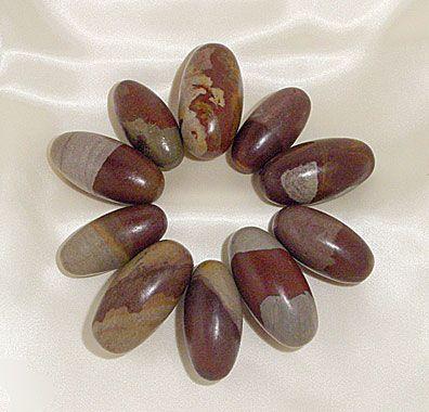 Sacred Shiva Lingam stones from India, Prosperity Stone- Symbol of Divine Creative Manifestation