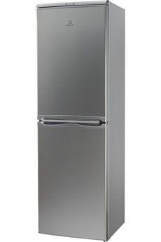 Refrigerateur congelateur en bas Indesit CAA 55 NX.2