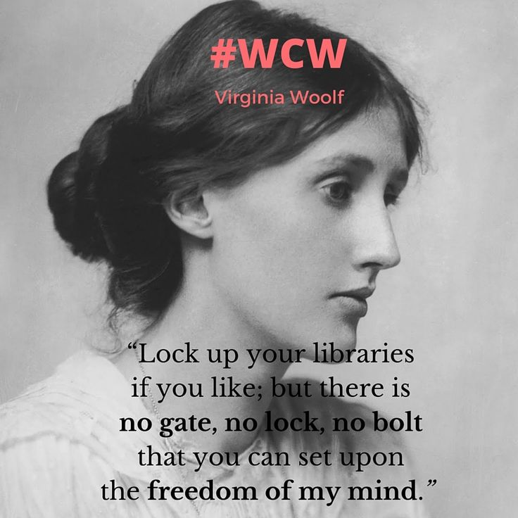 the role of virginia woolfs life experiences in writing feminist literary works We were touched to know her struggles in life and also greatly impressed by her works which are truly exceptional and modernist   virginia woolf the roles of .