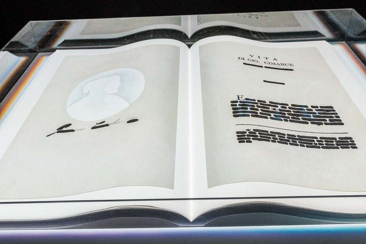 #emilioisgrò #palazzovecchio #museo #alfabetisommersi