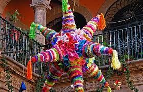 Afbeeldingsresultaat voor mexican pinata